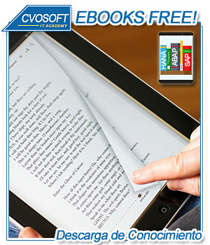 EBOOKS SAP FREE de CVOSOFT