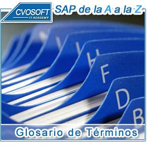 Acceder al índice de términos de nuestro Glosario SAP