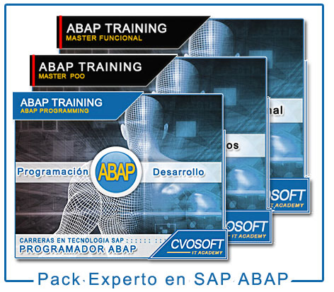 Pack Experto ABAP