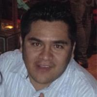 Alejandro Larios Acevedo