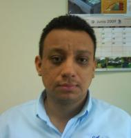 Carlos Roberto Mendoza Vasquez