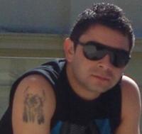 Eduardo Andres Ravani Hernandez