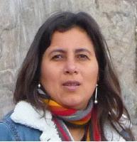 Fabiola Reyes Ruiz