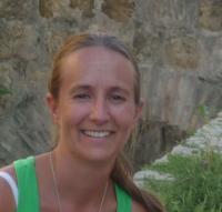 Maria Mercedes Castellano