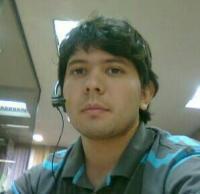 Fernando Daniel Monges Patino