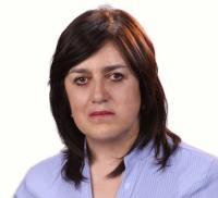 Maria Jeannett Galarza Daza