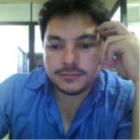 Luis Guillermo Solano Marin
