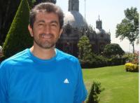 Carlos Eduard Bustamante Bautista