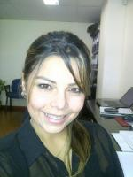 Alejandra Beltran Vega