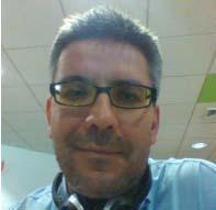 Claudio Soto Mellado