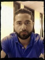 Leonel Alberto Morales Jimenez