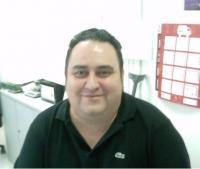 Xavier Martinez Piqueras