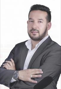 Milton Bermúdez Muñoz
