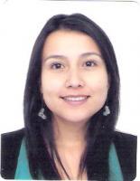 Sandra Milena Rodriguez  Jaime