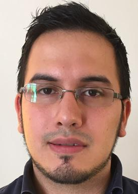 Luis Alejandro Carranza Velez