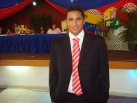 Carlos Eduardo Gonzalez Ortiz