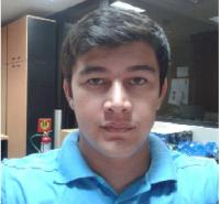 Edgar Ariel Caballero Alfonso
