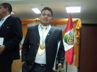 Daniel Alexander Alvarez Alfaro
