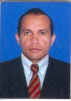 Harold Homar Manjarrez Aguas