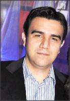 Alfredo Sebastian Palacios