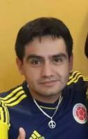 Alberth Julian Bolanos Bravo