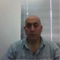 Daniel Gonzalvez