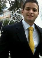 Alberto Velez Gomez