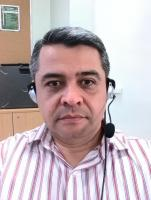Gabriel Francisco Monroy Castellanos
