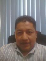Oswaldo David Gaitan Mercado