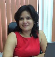 Blanca Isabel Estrada Hernadez