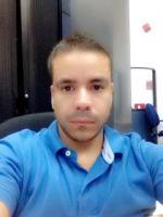 Jose Marcel Rodriguez