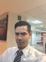 Lenin Soriano Perez