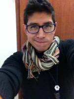 Oscar David Chango Lascano