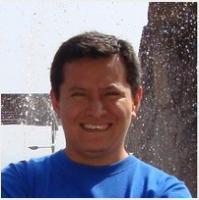 Julio Cesar Cruz Ortiz