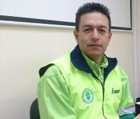 Patricio Vasquez