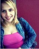 Lucy Elvira Ocampos Gonzalez