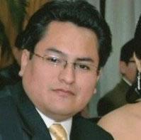 Luis Santivanez  Lira