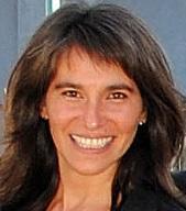 Flavia Maud Zamorano Castro