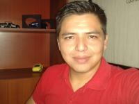 Ricardo Segovia Toledo
