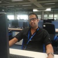 Mehdi Ould El Gadia