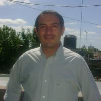 Mario Aramburo