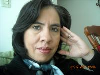 Alma Rosa Cabrera Gonzalez