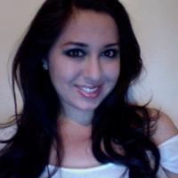 Perla Isabel Hernandez Gonzalez