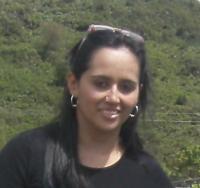 Rosario Andrea Reyes Alvarez
