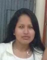 Jessica Evelyn Riveros Rivera