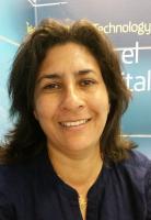 Sara Cardozo Vega