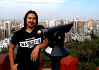 Ramon Matias Villarreal