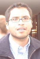 Marcos Lorenzo Reyes Segovia