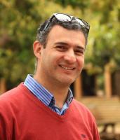 Victor Jorquera Alvarado