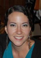 Pamela Ubidia